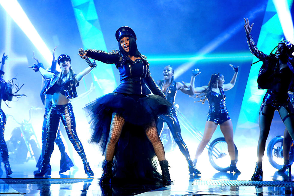 iHeartRadio Music Awards Honored Pop and Hip-Hop