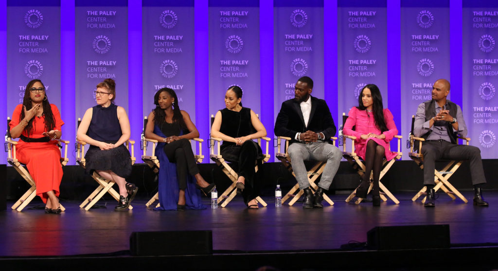 'Queen Sugar' Cast and New Showrunner Speaks on Season 3 at PaleyFest