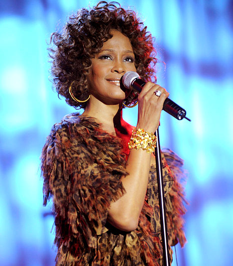 Whitney Houston Estate Approved Documentary Hits Theaters this Year