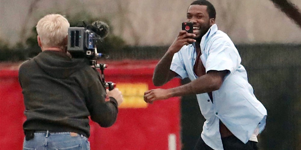 Popular and Controversial Rapper Meek Mill has Been Released from Prison