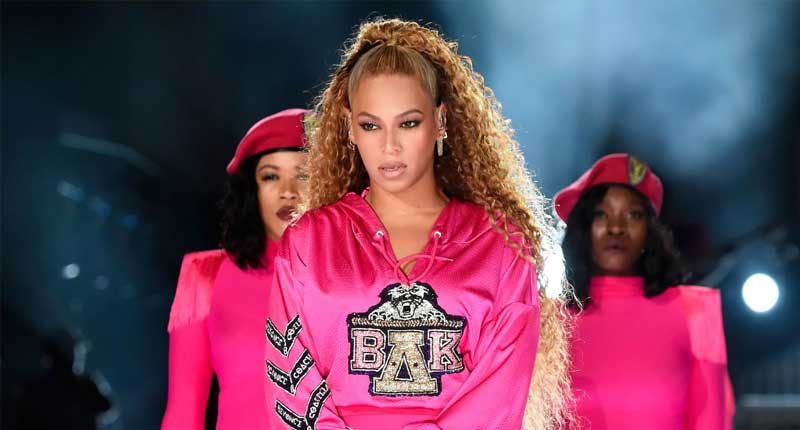 Beyoncé Announces Homecoming Scholars Program