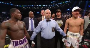 Boxer Adrien Broner After Fight Commentary Draws Backlash