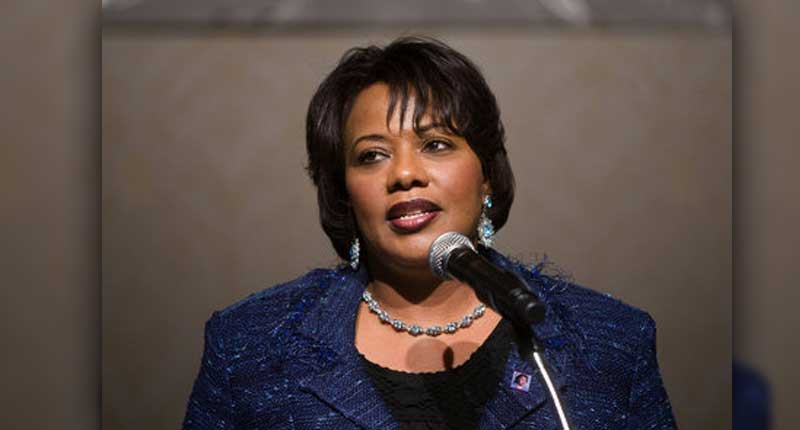 Dr. Bernice King Announces Plans for the 50TH Anniversary of Dr. Martin Luther King Assassination at the King Center in Atlanta