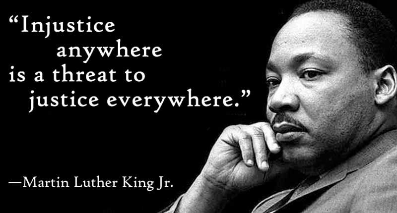 Dr Martin Luther King Quotes Extraordinary 48 Years After The Death Of Dr Martin Luther King Jr We Remember