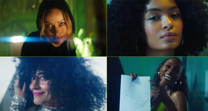 Drake Releases 'Nice For What' Video with All Woman Star-Studded Cast