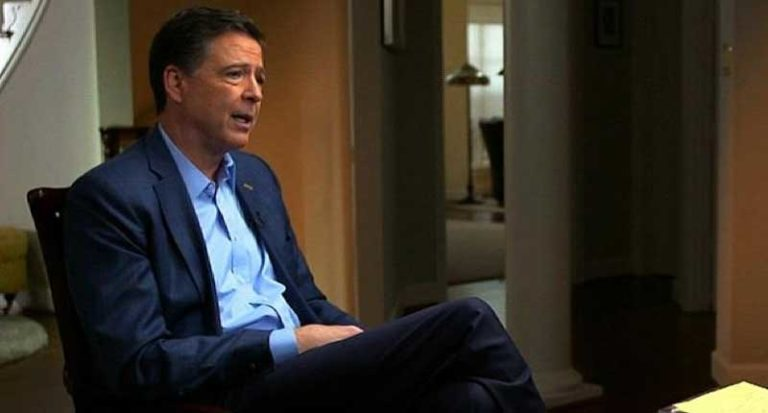 Former-FBI-Director,-James-Comey-
