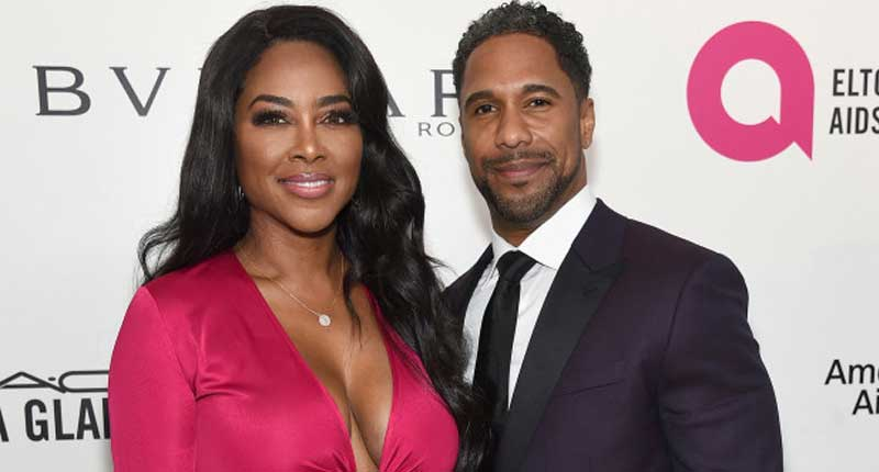 'Housewives of Atlanta' Star Kenya Moore is Expecting Her First Child