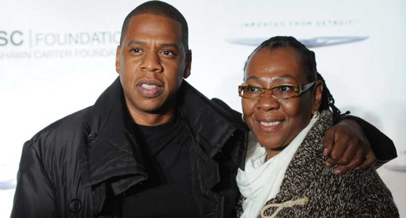 Hip-Hop Mogul Jay-Z Mom to be Honored at 2018 GLAAD Awards