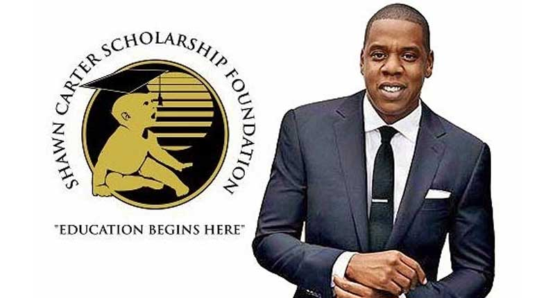 Jay-Z's Shawn Carter Foundation Now Accepting applications for scholarships