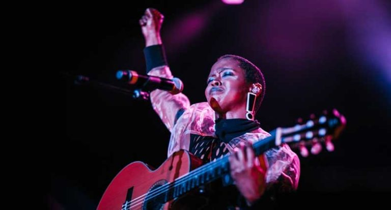 "Hip-hop and R&B legend Lauryn Hill just announced that she will be touring in 2018 to commemorate the 20th anniversary of her groundbreaking album, 'The Miseducation of Lauryn Hill'. The Grammy winner will kick off her North American summer tour on July 5 at the Veterans United Home Loans Amphitheater in Virginia Beach, VA. Hill, will also perform at the Kaya Fest in San Bernadino, CA on April 29 and will make an appearance at the Greenwich International Film Festival on June 1st in Greenwich, CT. Hill has recently been sampled by some of today's hip-hop superstars including Drake and Cardi B. With the love and respect for the recluse artist one can only hope that this tour and recent sampling of her song ""Ex-Factor"" will inspire her to create new music for an album. Until then we all can listen to the classic album ""The Miseducation of Lauryn Hill"" and just hope."