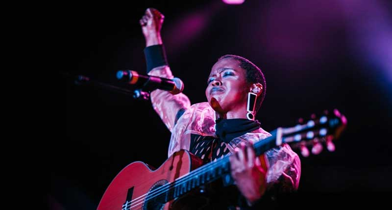 Lauryn Hill Announces 'The Miseducation of Lauryn Hill' Tour