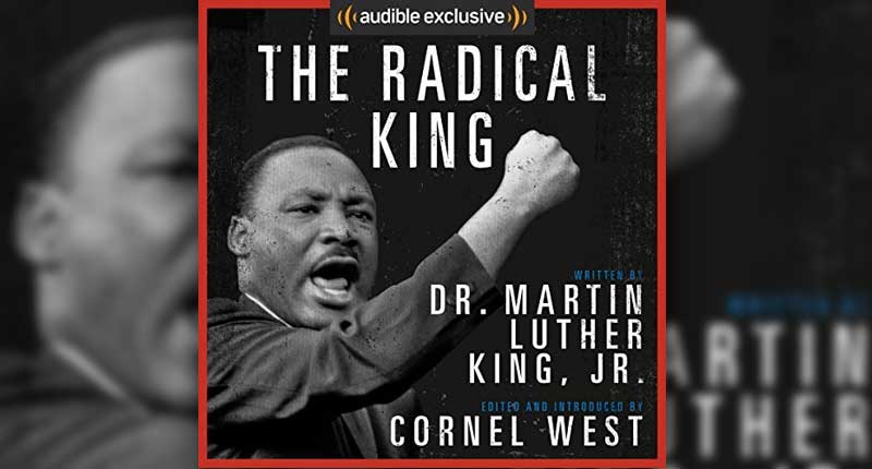 Mike Colter, Gabourey Sidibe, Danny Glover and an All-Star Cast Perform The Radical King for Audible