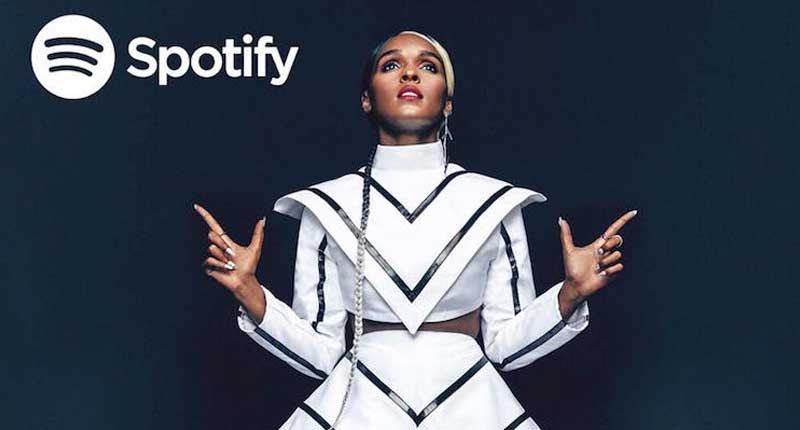 Spotify Celebrates Black History Year-Round with Launch of Black History Is Happening Now