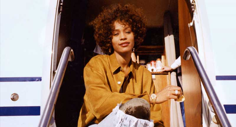 'Whitney' New Teaser Trailer Released