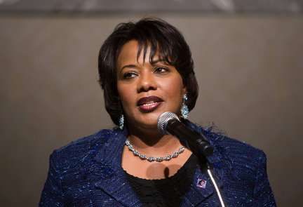 Dr. Bernice King Announces Plans for the 50TH Anniversary of Dr. Martin Luther King