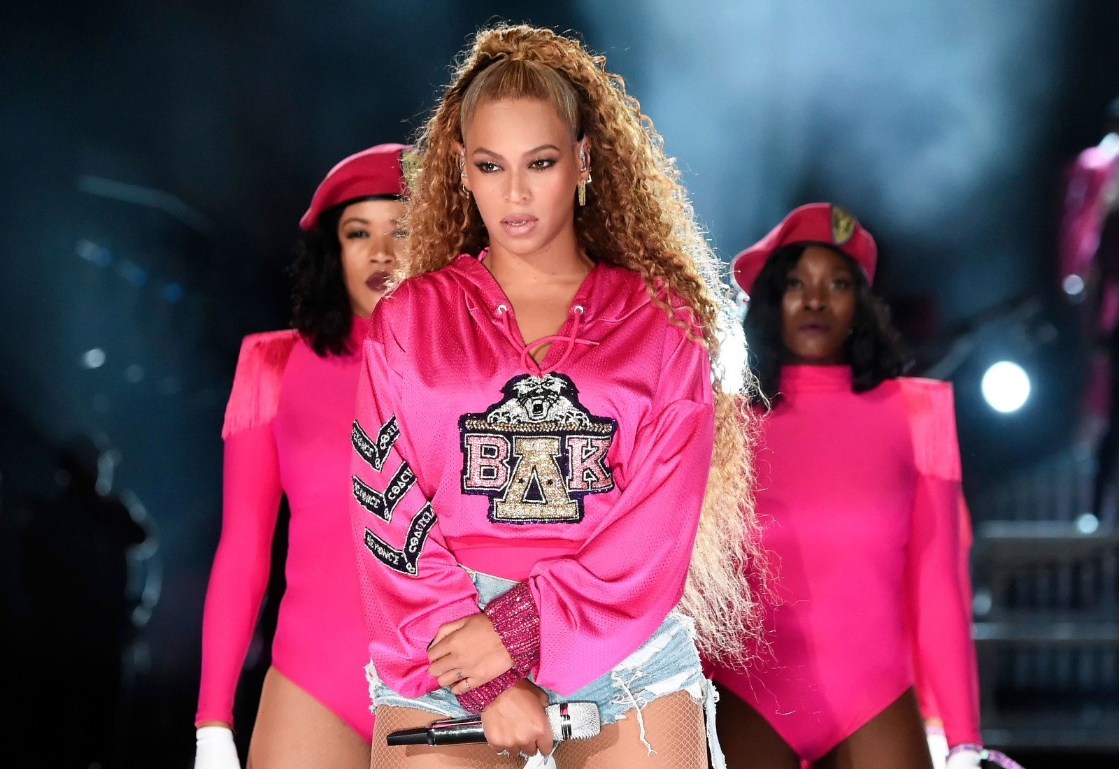 Beyoncé Given Unprecedented Control Over Vogue's September Issue Cover