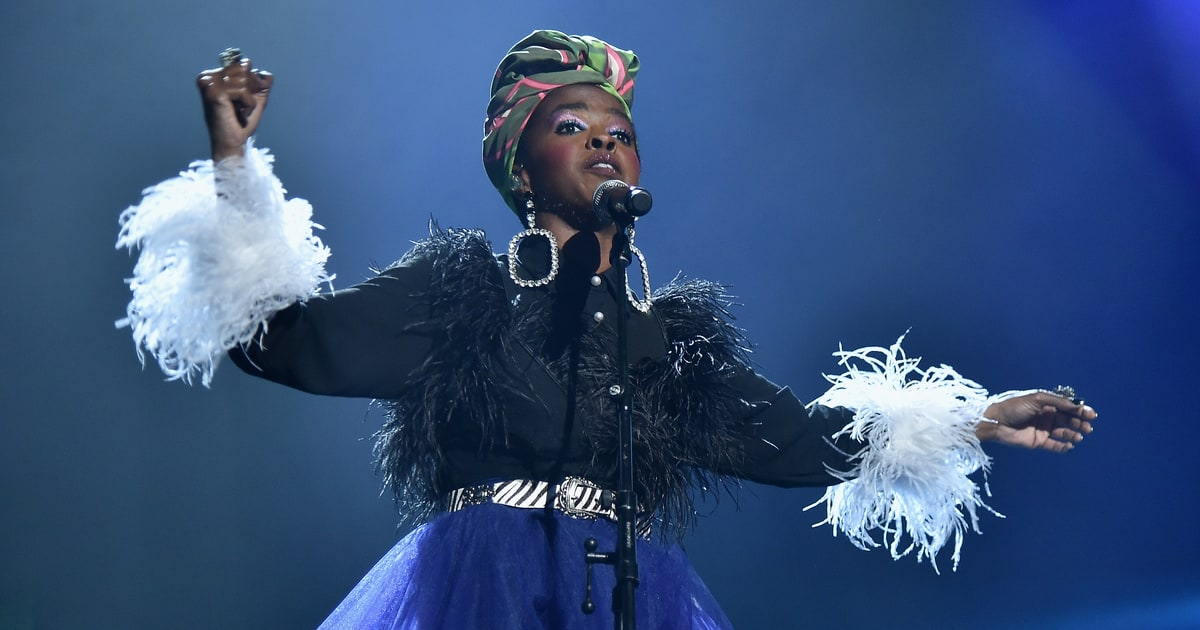 Lauryn Hill Cancels Multiple Dates on 'Miseducation' Tour