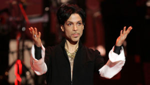 Prince's Official Memoir Arrives End of 2018