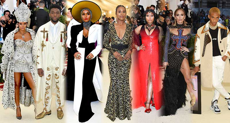 2018 Met Gala Shows Catholicism Influence in Fashion