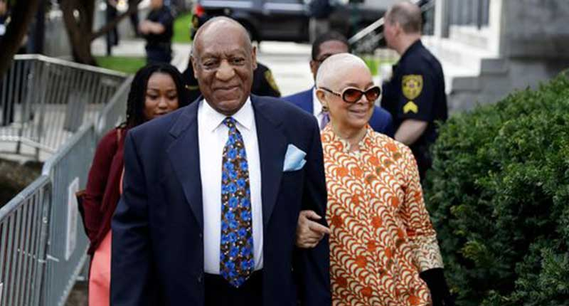 Camille Cosby Releases Official Statement on Bill Cosby's Conviction