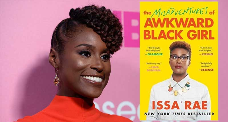 Issa Rae Receives Backlash on Social Media because of a Three-Year-Old Excerpt