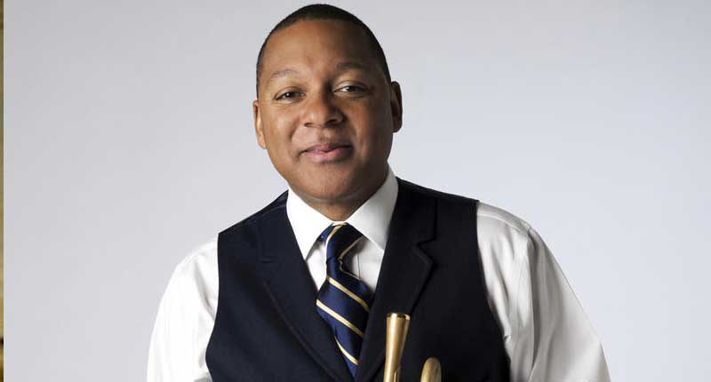Jazz Great Wynton Marsalis Thinks Hip Hop is More Damaging than Confederate Leader Statues