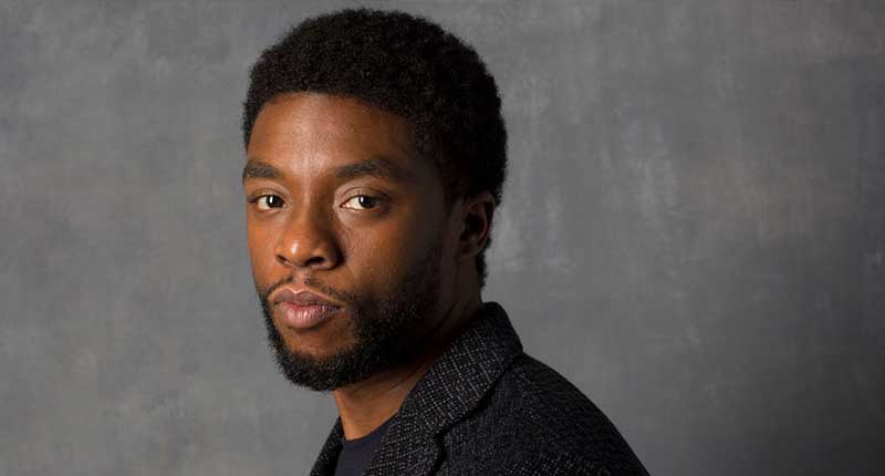 Chadwick Boseman is the Key Note Speaker at Howard University Graduation Commencement