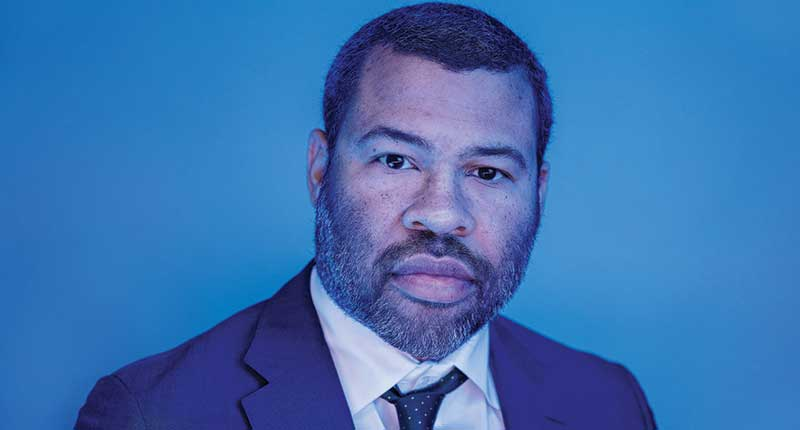 "Oscar Winner Jordan Peele to Bring Nazi Hunter Series ""The Hunt"" to Amazon"