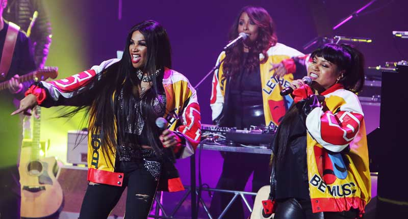 Salt-N-Pepa to be Honored at 2018 Billboard Awards