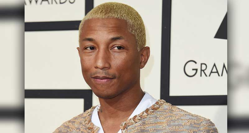 Super Producer Pharrell to Open New Restaurant and Cocktail Lounge in Miami