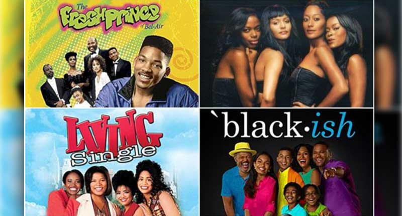 These are the 10 Highest Rated Black Sitcoms of All Time
