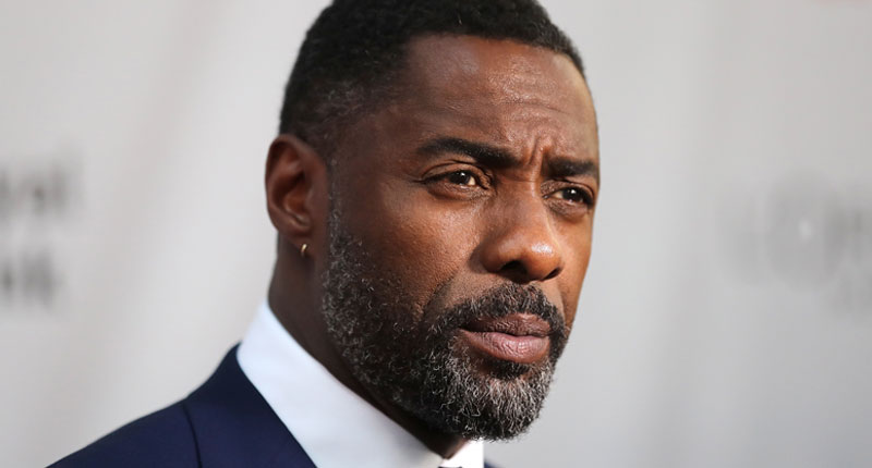 Idris Elba Will Direct, Star, and Produce 'Hunchback of Notre Dame' Film for Netflix