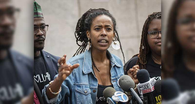 Bob Marley's Granddaughter Plans to Sue Over Racially Profiled Airbnb Police Incident