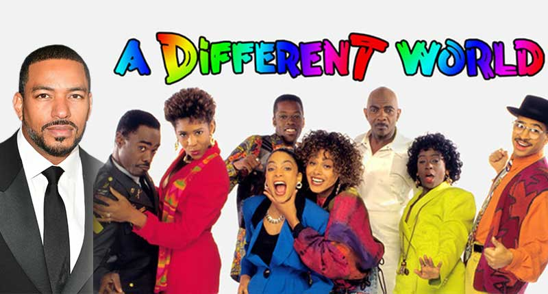 """The Home Depot Announces Its 2018 Retool Your School Campus Improvement Grant Program Award Recipients with Special Guests Actor Laz Alonso and The Cast of """"A Different World"""""""
