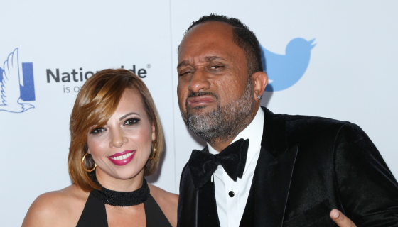 Black-ish Creator Kenya Barris and Wife Give $1 Million to Clark Atlanta University