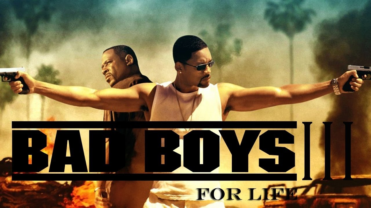 Will Smith and Martin Lawrence Reunite for 'Bad Boys for Life'