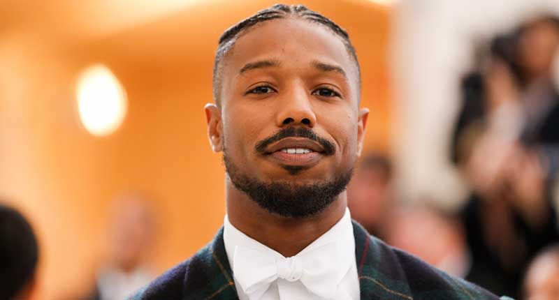 Michael B. Jordan Teams with 'Black Panther' Co-Writer Again for Netflix's 'Failsafe'