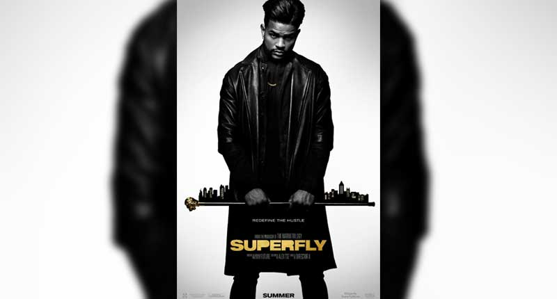 'Superfly' Hits the Big Screen June 13th