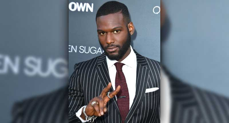 Kofi Siriboe Releases Documentary Short Focusing on Black Mental Health