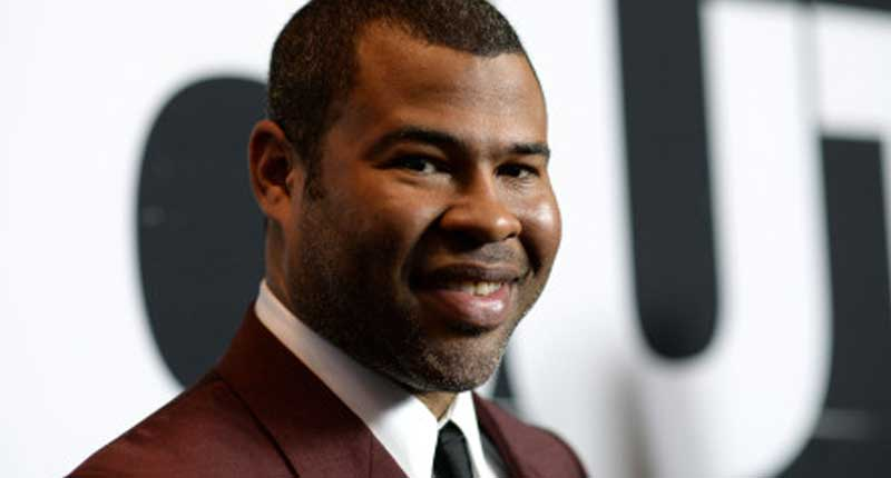 Amazon Announces First-Look Television Deal with Jordan Peele