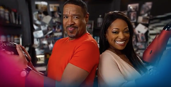 """Season Four of """"Bounce"""" Hit Comedy 'In the Cut'"""