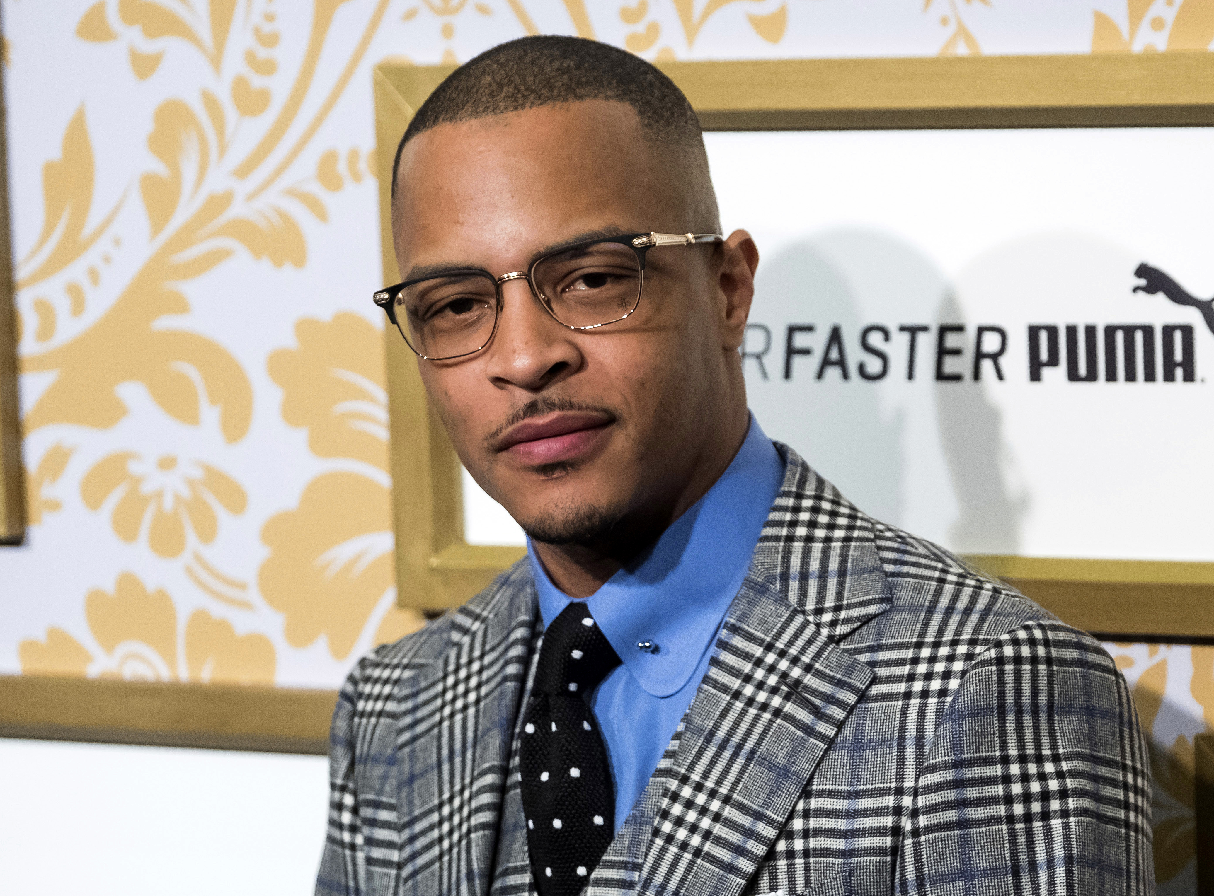 T.I. Brings 'THE GRAND HUSTLE' to BET