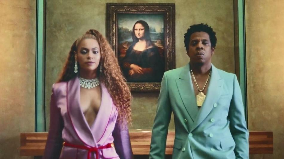 Beyoncé and Jay-Z Drop Collaborative Album 'Everything Is Love'