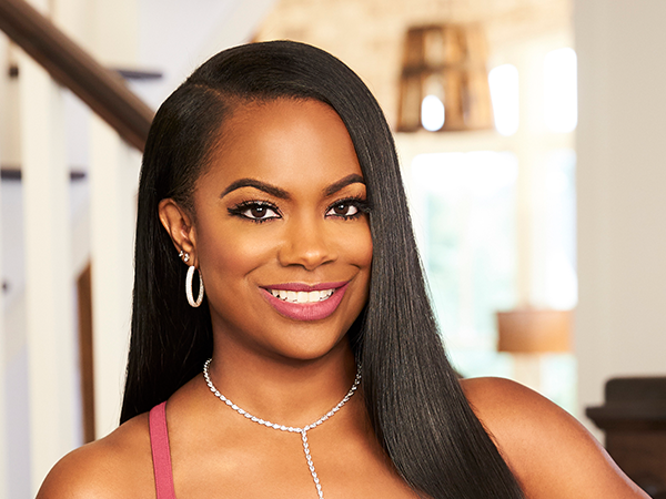 Kandi Burruss Brings 'Kandi Koated Nights' to Bravo