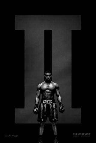 'Creed II' Hits Theatres in November