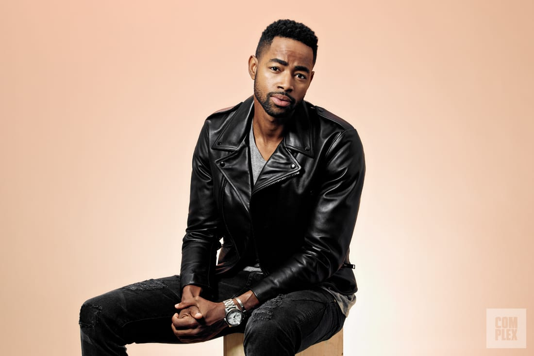 Actor Jay Ellis Announced as ABFF 2018 Celebrity Ambassador