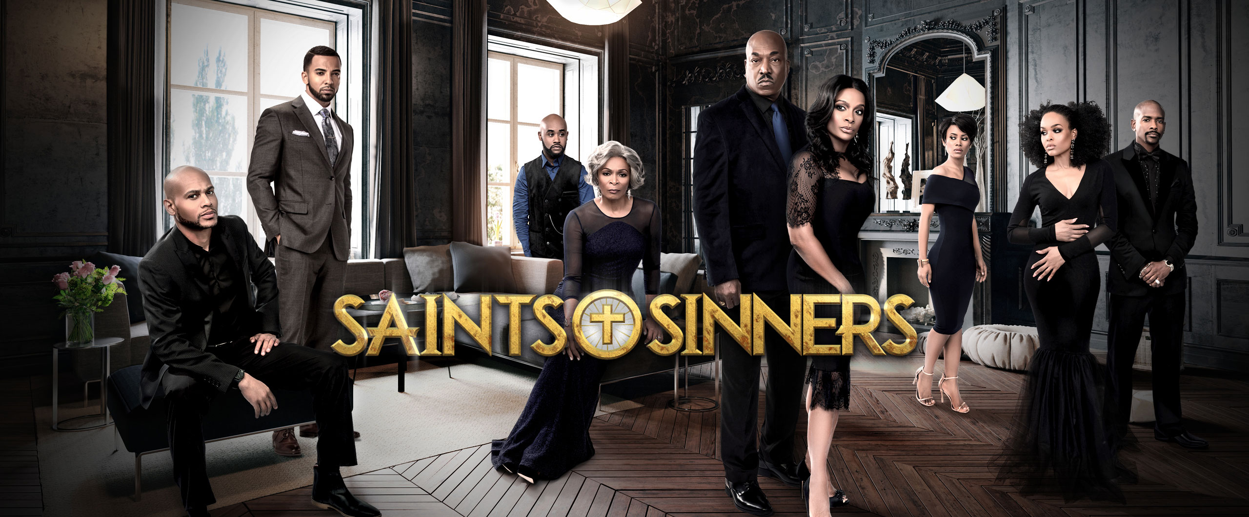 "BOUNCE'S ""SAINTS & SINNERS"" SEASON THREE SEEN BY 7.5 MILLION VIEWERS"