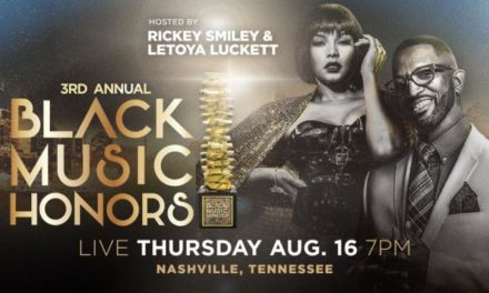 3rd Annual Black Music Honors