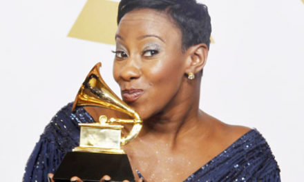 Le'Andria Johnson Loses Gig After Slamming The Church & Marvin Winans