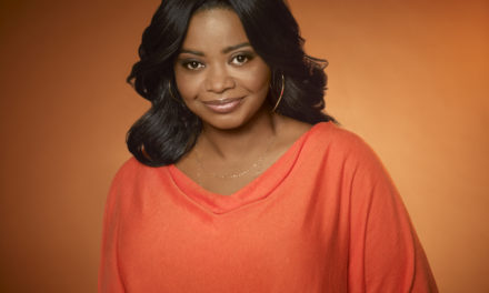 Netflix Announces Octavia Spencer's Madam C.J. Walker Limited Series